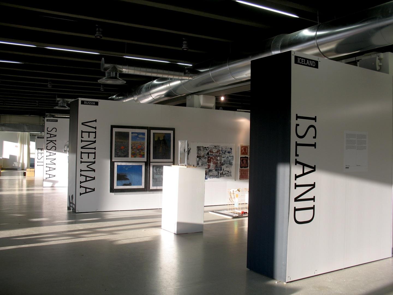 Expositions at Tallinn Song Festival Grounds. Foto: Kerli Kehman