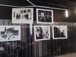 "Sally Stuudio's students exhibition ""24h in the City"""